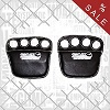 FIGHT-FIT - Knuckle Guards / Leder / Onesize