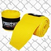 FIGHTERS - Boxbandagen / 300 cm / Elastisch / Gelb
