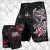 Venum - Fightshorts MMA Shorts / Zombie Return / Nero