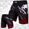 Venum - MMA Short Shockwave 4.0 / Schwarz-Rot
