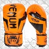 Venum - Boxhandschuhe / Elite / Orange Neo