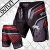 Venum - Fightshorts MMA Shorts / Elite 2.0 / Nero