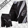 Venum - Fightshorts MMA Shorts / Jaws / Black