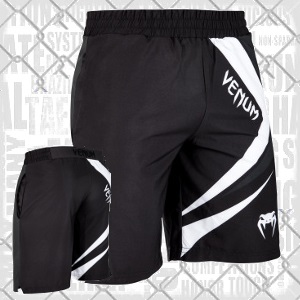 Venum - Fightshorts MMA Shorts / Contender 4.0 / Black / Medium